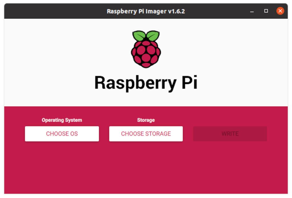 Raspberry Pi OSをインストールする!(Ubuntu Desktop 20.04)
