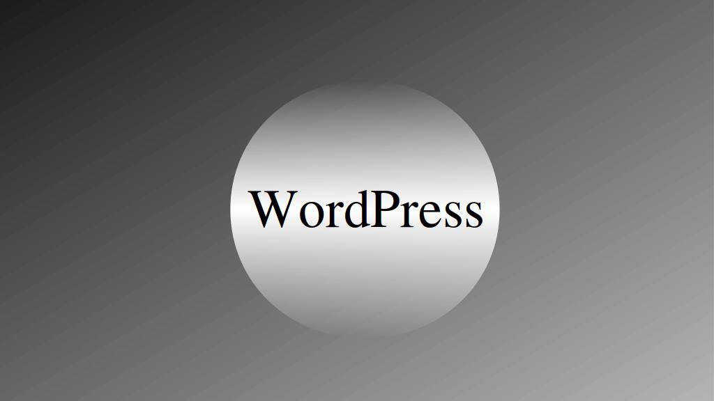 WordPress用のサーバを構築する!(Ubuntu 20.04/WordPress)