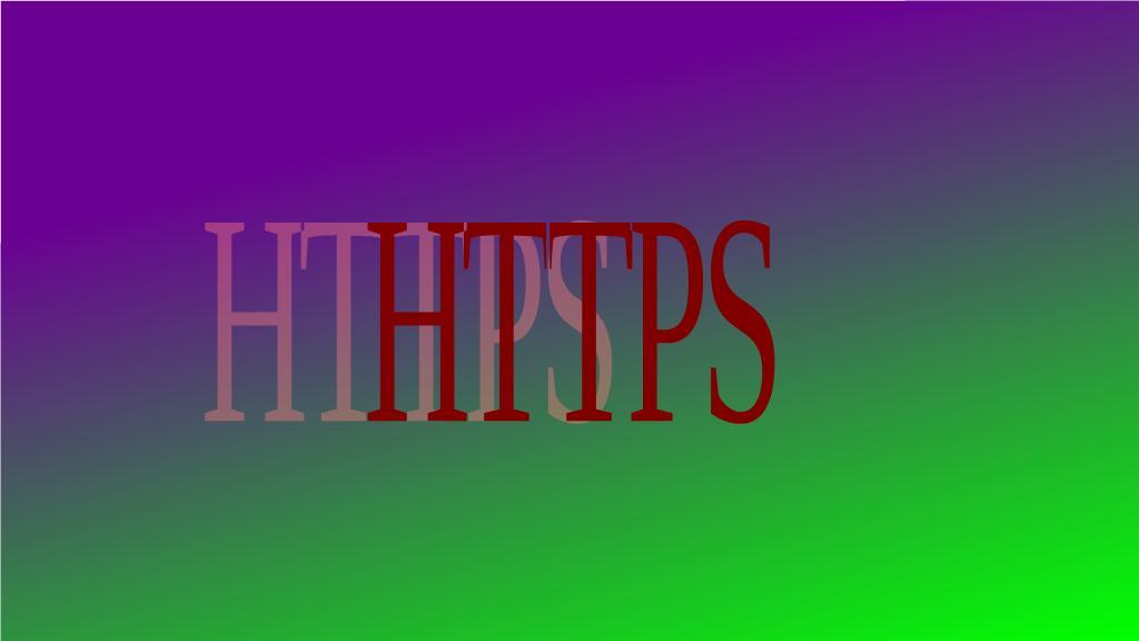 Webサイトの常時HTTPS化とサイトアクセスのセキュリティ