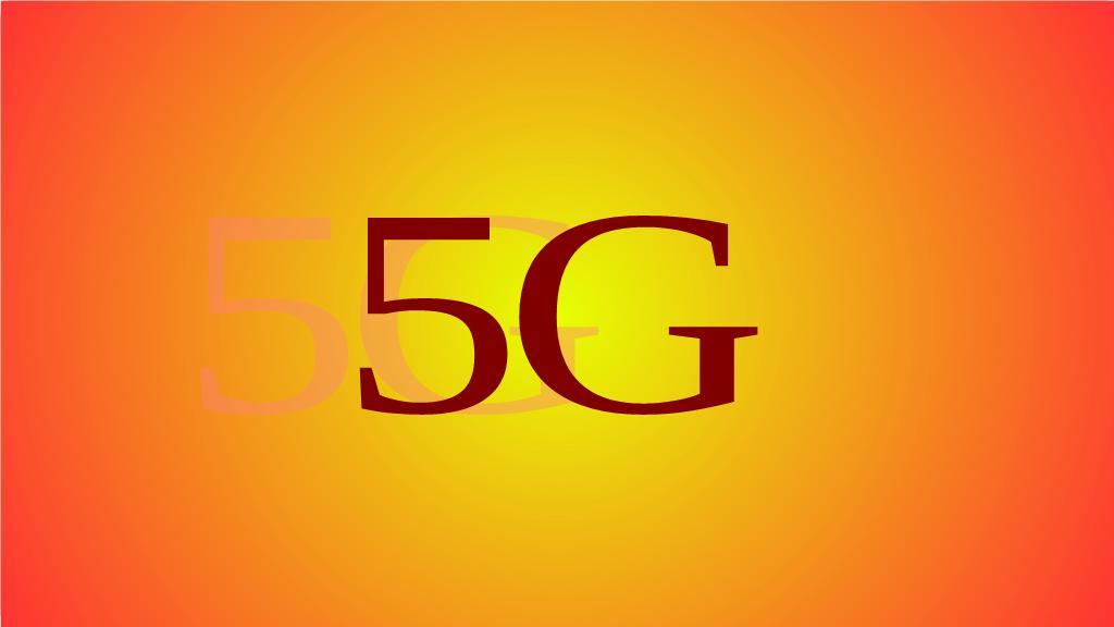 移動通信システム5Gの時代へ