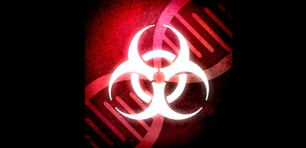 スマホのゲーム(Plague Inc.)で伝染病拡大の防止策をイメージする!