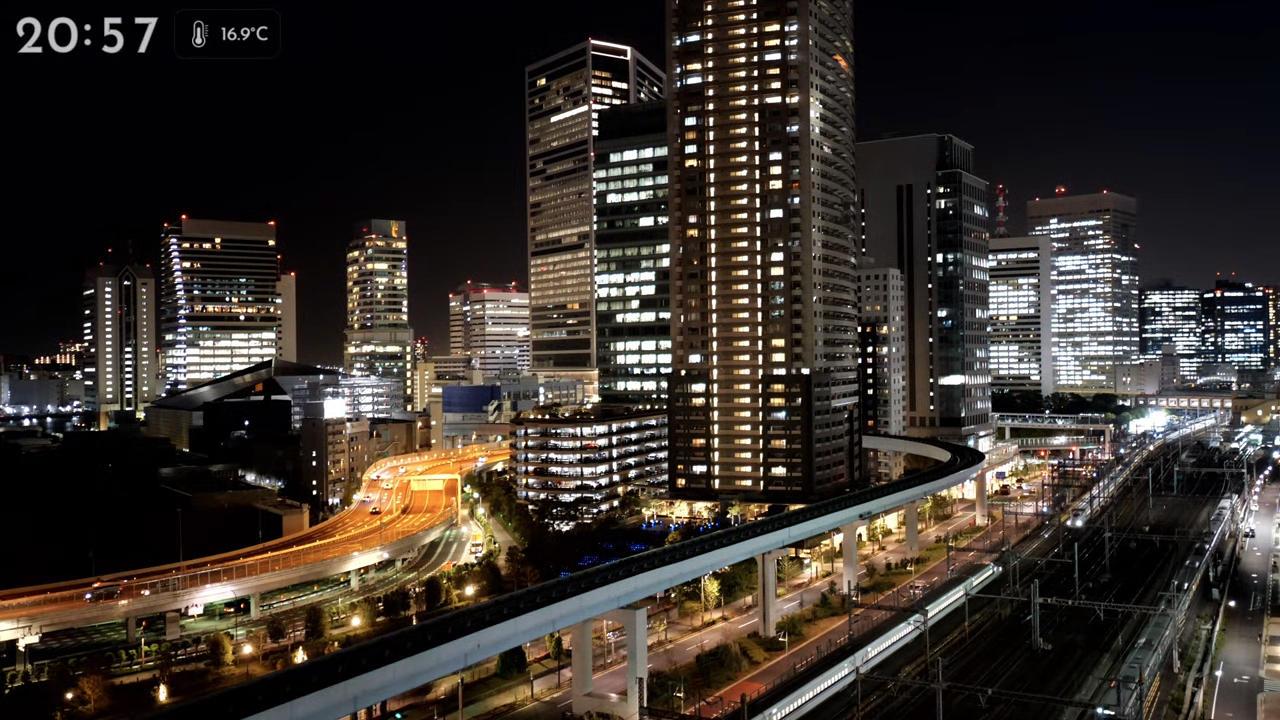 東京の鉄道をライブカメラで楽しむ!