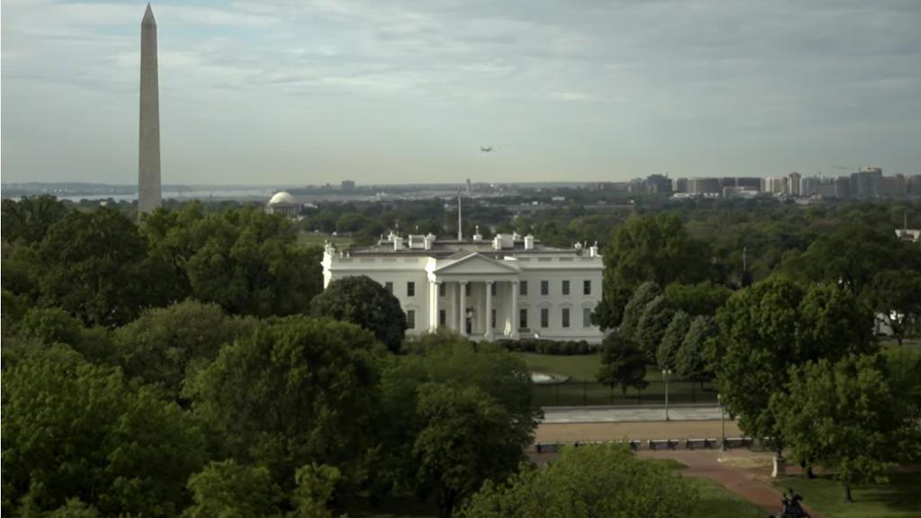 米国の首都ワシントンの様子をライブカメラで確認する!