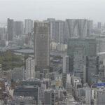 東京タワーからの眺めをライブカメラで楽しむ!